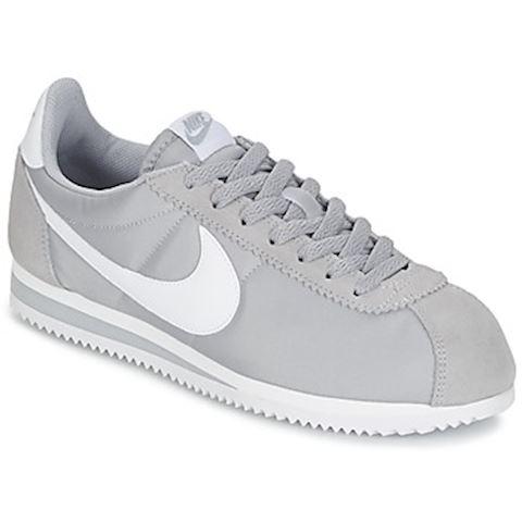 Nike Classic Cortez Nylon Unisex Shoe - Grey