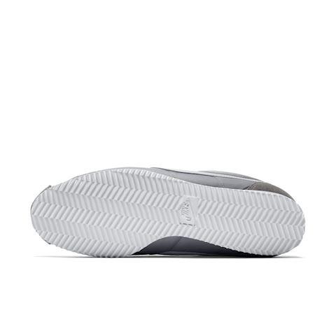 Nike Classic Cortez Nylon Unisex Shoe - Grey Image 5