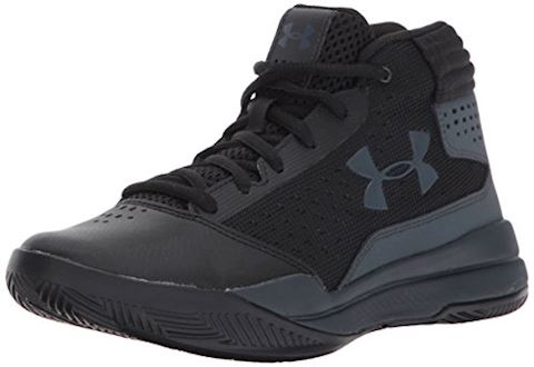 Under Armour Boys' Primary School UA Jet 2017 Basketball Shoes Image