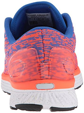 Under Armour Boys' Primary School UA Charged Bandit 3 Ombre Running Shoes Image 2