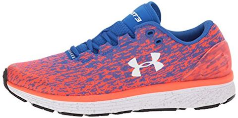 Under Armour Boys' Primary School UA Charged Bandit 3 Ombre Running Shoes Image 5