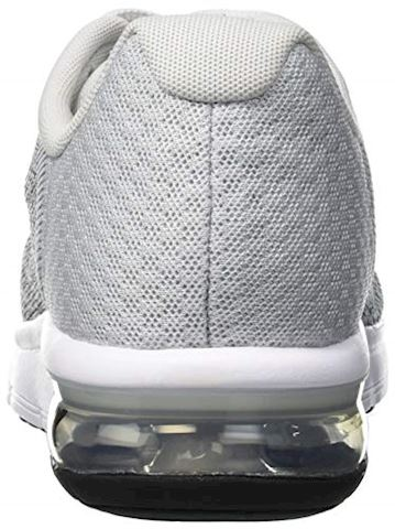Nike Air Max Sequent 2 Older Kids'Running Shoe - Silver Image 2