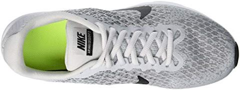Nike Air Max Sequent 2 Older Kids'Running Shoe - Silver Image 7