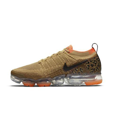 795c6cdf2c Nike Air VaporMax Flyknit 2 Cheetah Men's Shoe - Gold   AV7973-700 ...