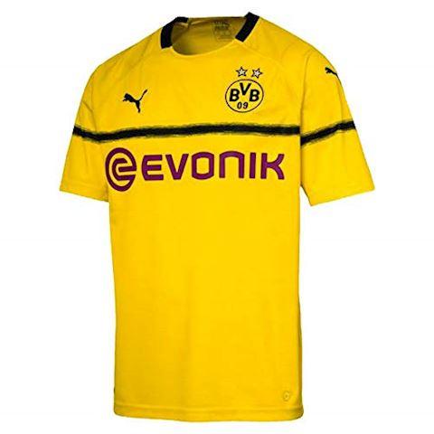 43187d8cd60e2 Puma Borussia Dortmund Mens SS Home Champions League Shirt 2018/19