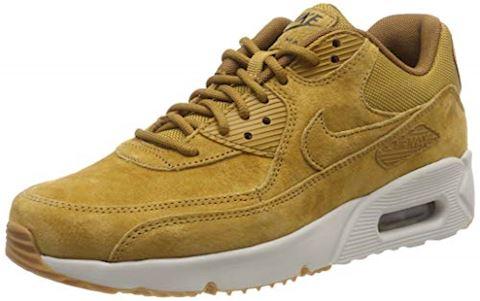 Nike Air Max 90 Ultra 2.0 Men's Shoe - Brown Image