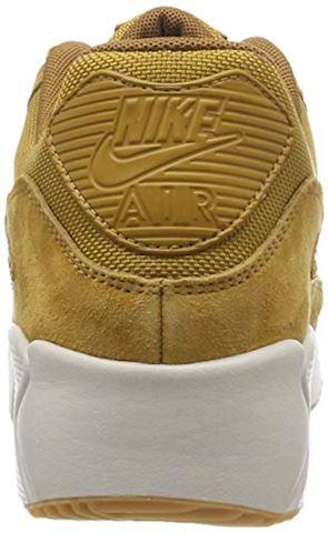 Nike Air Max 90 Ultra 2.0 Men's Shoe - Brown Image 2