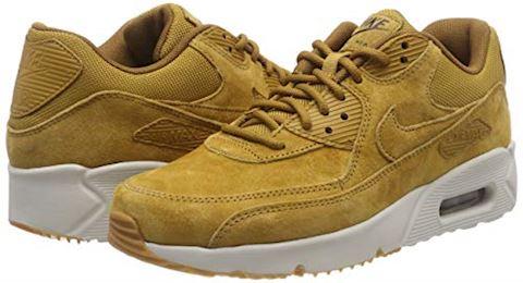 Nike Air Max 90 Ultra 2.0 Men's Shoe - Brown Image 5