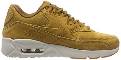 Nike Air Max 90 Ultra 2.0 Men's Shoe - Brown Image 6