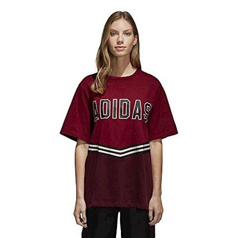 adidas Adibreak Short Sleeve - Women T-Shirts
