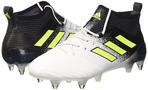 adidas ACE 17.1 Soft Ground Boots Image 5