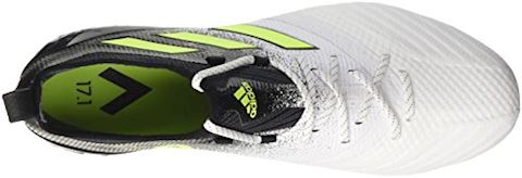 adidas ACE 17.1 Soft Ground Boots Image 7