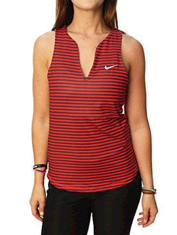 Nike Air Safari Red Image