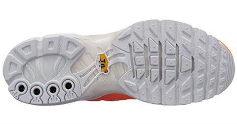 Nike Air Max Plus SE Women's Shoe - Orange