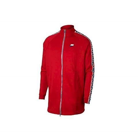 Nike Sportswear Men's Track Jacket - Blue Image
