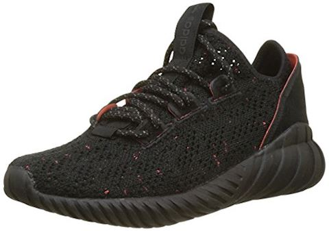 adidas Tubular Doom Sock Primeknit Shoes Image
