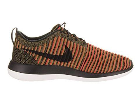Nike Roshe Two Flyknit - Orange/Black
