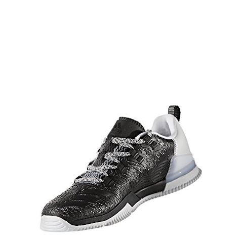 adidas Womens Crazypower Tr Core Black Vapour Grey MetF16 Ftwr White