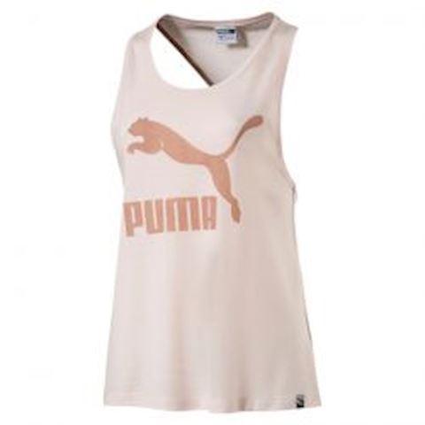 Puma Classics Logo - Women T-Shirts Image