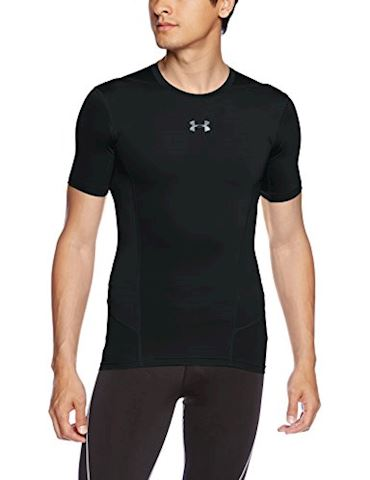 Under Armour Men's HeatGear SuperVent Armour Short Sleeve Compression T-Shirt Image
