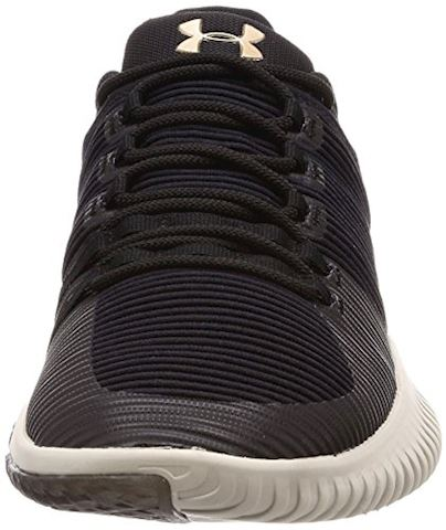 Under Armour Men's UA Ultimate Speed TRD Training Shoes Image 4