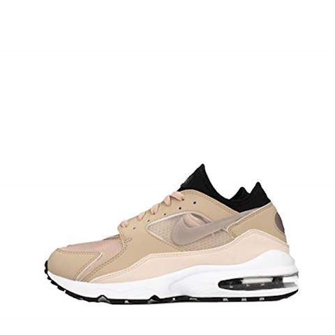 Nike Air Max 93 Men's Shoe - Khaki Image