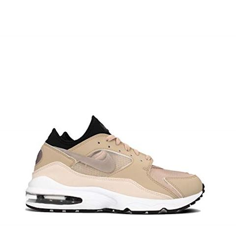Nike Air Max 93 Men's Shoe - Khaki Image 2