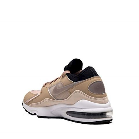 Nike Air Max 93 Men's Shoe - Khaki Image 3
