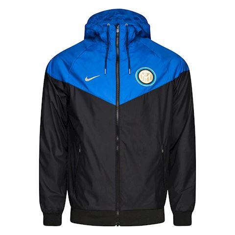 Nike Inter Milan Windrunner Men's Jacket - Black Image