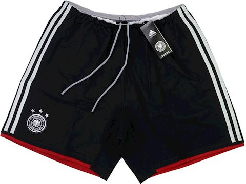 adidas Germany Mens Player Issue Away Shorts 2014 Image