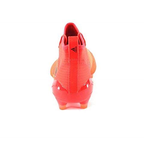 adidas ACE 17.1 Primeknit FG/AG Pyro Storm - Solar Orange/Core Black/Solar Red Image 15