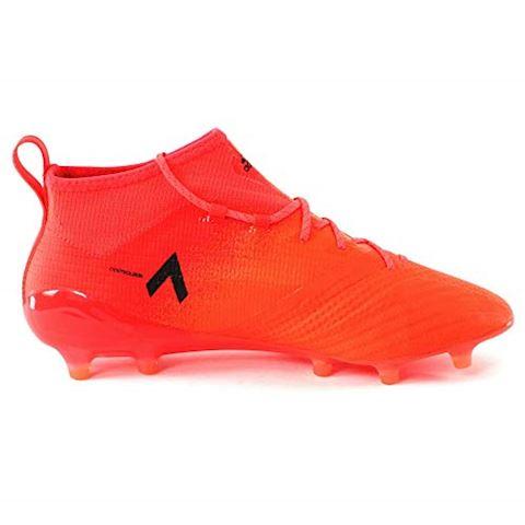 adidas ACE 17.1 Primeknit FG/AG Pyro Storm - Solar Orange/Core Black/Solar Red Image 16
