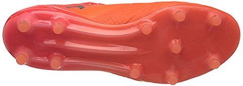 adidas ACE 17.1 Primeknit FG/AG Pyro Storm - Solar Orange/Core Black/Solar Red Image 3