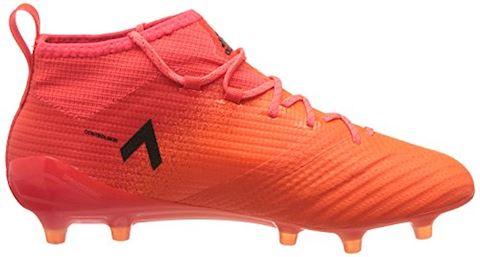 adidas ACE 17.1 Primeknit FG/AG Pyro Storm - Solar Orange/Core Black/Solar Red Image 6
