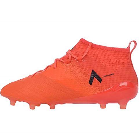 adidas ACE 17.1 Primeknit FG/AG Pyro Storm - Solar Orange/Core Black/Solar Red Image 9