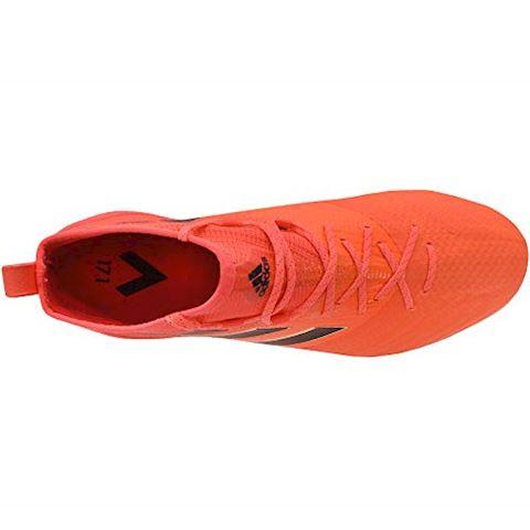 adidas ACE 17.1 Primeknit FG/AG Pyro Storm - Solar Orange/Core Black/Solar Red Image 10