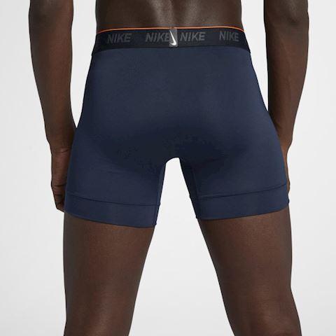 huge discount 54566 7e2af Nike Men s Underwear (2 Pairs) - Blue Image 3