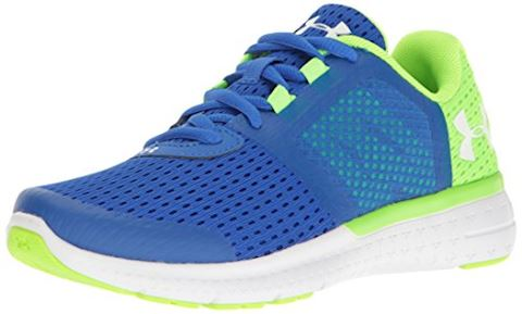 Under Armour Boys' Grade School UA Micro G Fuel Running Shoes Image