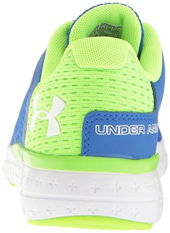 Under Armour Boys' Grade School UA Micro G Fuel Running Shoes Image 2
