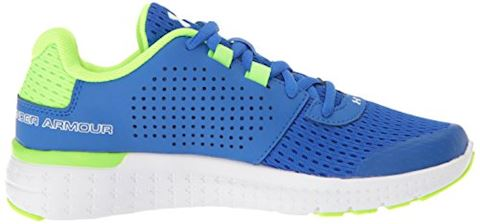 Under Armour Boys' Grade School UA Micro G Fuel Running Shoes Image 7
