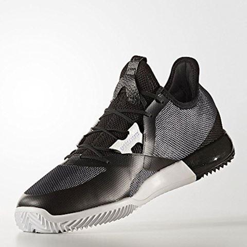 adidas adizero Defiant Bounce Shoes Image 3