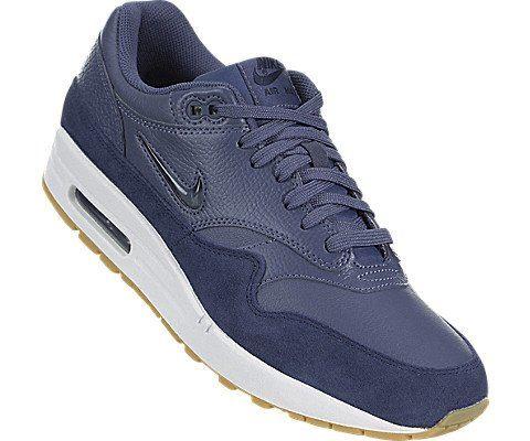 Nike Air Max 1 Premium SC Women's Shoe - Blue