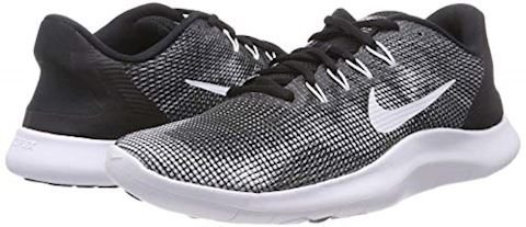 Nike Flex 2018 RN Men's Running Shoe - Black Image 11