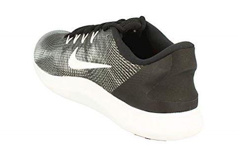 Nike Flex 2018 RN Men's Running Shoe - Black Image 12