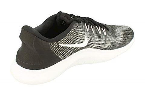 Nike Flex 2018 RN Men's Running Shoe - Black Image 13