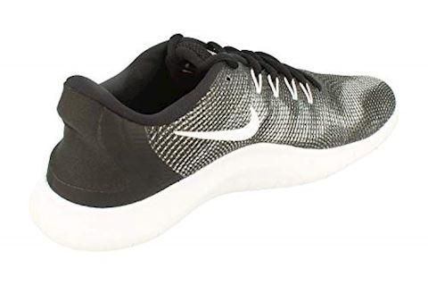 Nike Flex 2018 RN Men's Running Shoe - Black Image 6