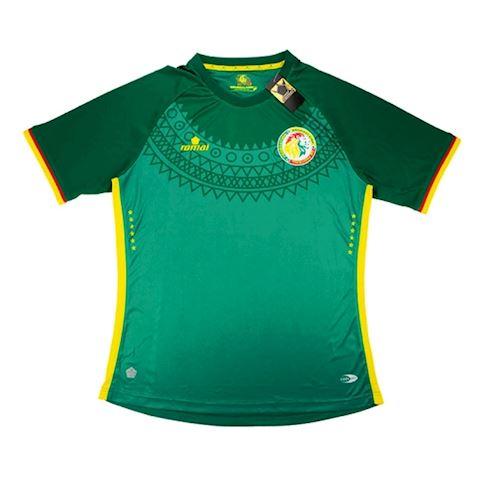 Romai Senegal Mens SS Away Shirt 2017 Image