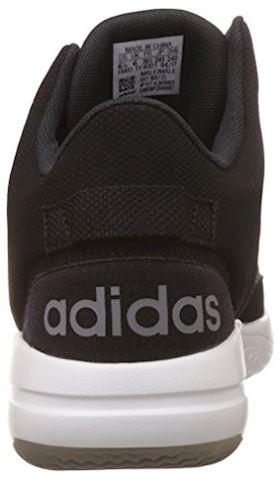 adidas Cloudfoam Revival Mid Shoes Image 2