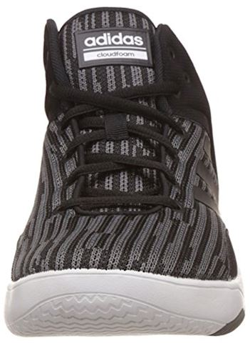 adidas Cloudfoam Revival Mid Shoes Image 4