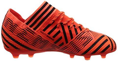 adidas Nemeziz 17.1 Firm Ground Boots Image 6